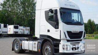 IVECO AS440S46T (23934)