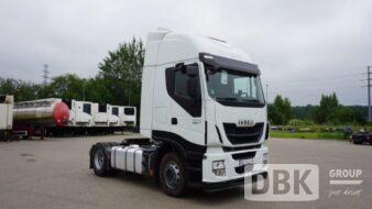 IVECO AS440S46T (23871)