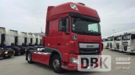 DAF XF 460 FT (24989)