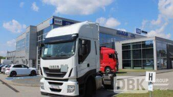 IVECO AS440S46T (23885)
