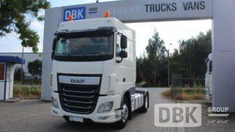 DAF XF 460 FT (25242)