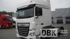 DAF XF 480 FT LOW DECK (25350)